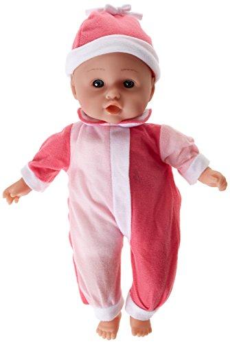 Speelgoed 90513FW - Puppe Lissi mit Doktor Spielset mit Sound