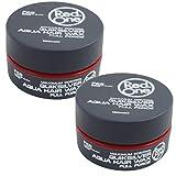 Red One - Cera para el cabello (120 ml), color gris