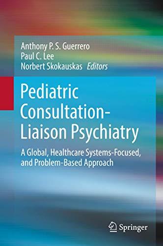 Pediatric Consultation-Liaison P...