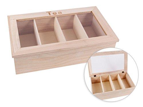 Alsino Caja de madera, diseño de baúl