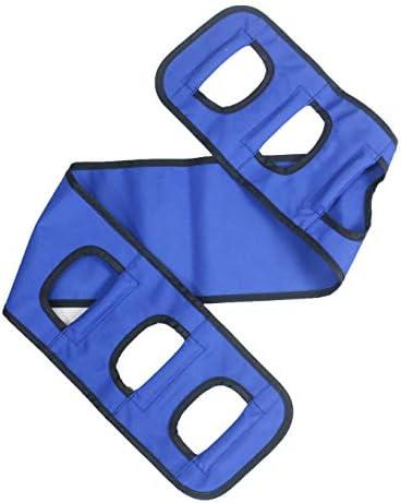 Obbomed MB 2920 Patient Lift Transfer Sling Gait Belt with Handle Medical Nursing Safety Assist product image