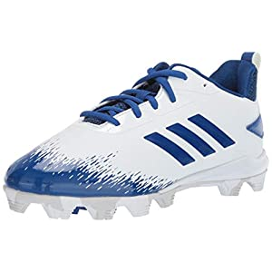 adidas Kids' Adizero Afterburner V Baseball Shoe