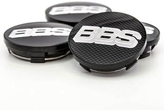 per coprimozzo cerchi ★4 pezzi★ badge adesivi da 65 mm
