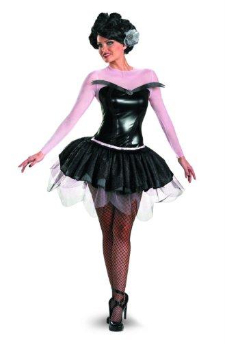 Halloween Ballerina Costume Large Fancy Dress