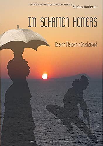 Buchseite und Rezensionen zu 'Im Schatten Homers.' von Stefan Haderer