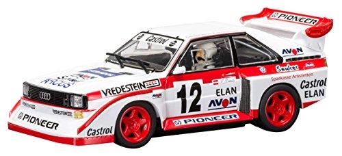 Scalextric- Véhicule Miniature-Audi Sport Quattro E2, C3750