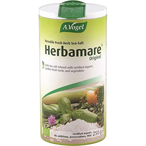 Sale erbaceo BioForce Herbamare 250g pacco da 3