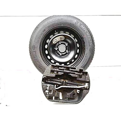 Neumatico Repuesto Renault Megane Iv Fastback 15 PULGADAS (usado) (id:sidlp312820)