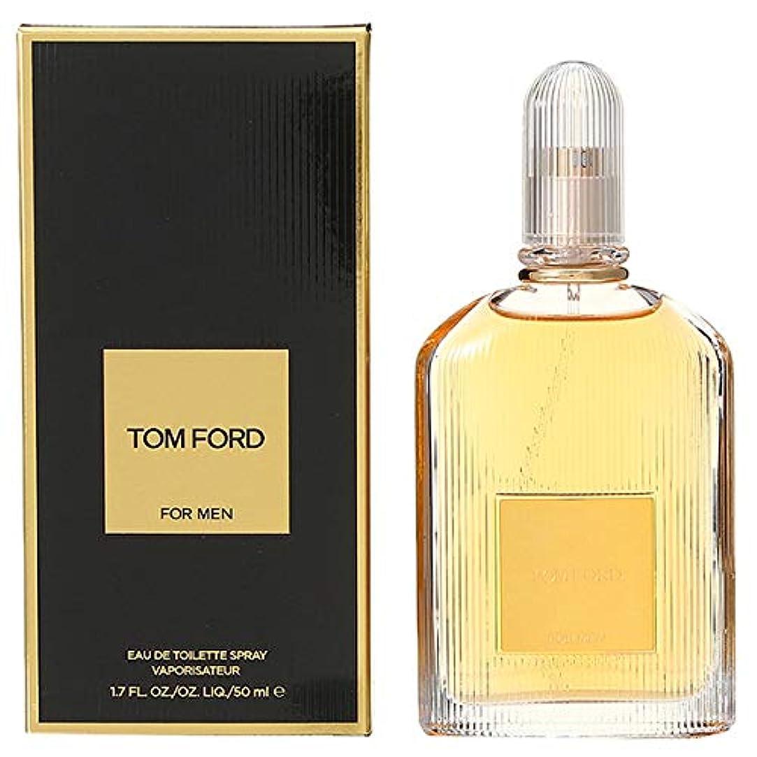 閉じ込める主人連帯トムフォード TOM FORD トム フォード フォーメン 50ml EDT SP fs