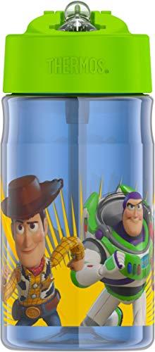 Thermos – Botella de hidratación, Tritan, 354.8 ml, Toys Story 4, 12 onzas, 1