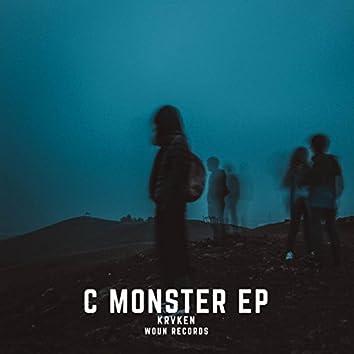 C Monster EP