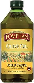 Pompeian Pompeian Classic Olive Oil 68 Fl Oz