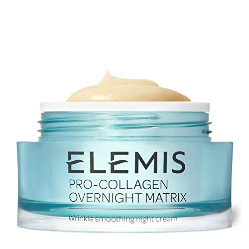 ELEMIS Pro-Collagen Overnight Matrix, gel en crema 50 ml