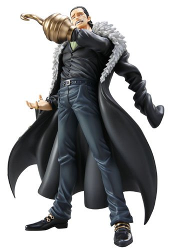 Portrait.Of.Pirates One Piece Series NEO-DX Crocodile (japan import)