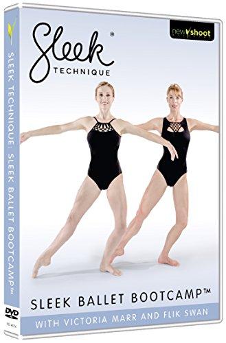 SLEEK TECHNIQUE - Sleek Ballet Bootcamp
