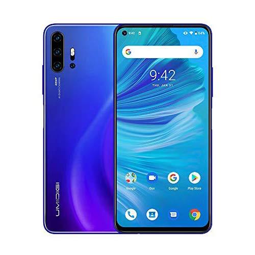 UMIDIGI -   F2 Android 10