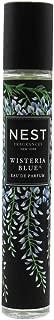 Nest Fragrances Eau De Parfum Spray 0.27 fl. oz. (Wisteria Blue)