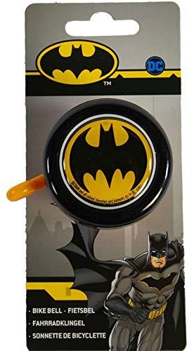 DC Batman Kinder Jungen Fahrrad-Klingel