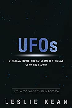 UFOs  Generals Pilots and Government Officials Go On the Record
