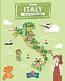 Italy: Travel for kids: The fun way to discover Italy (Travel Guide For Kids)