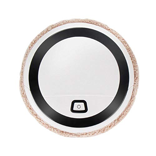 Buy Bargain 3in1 Auto USB Rechargeable Robot Vacuum Cleaner Mopping Machine Suitable for Various Flo...