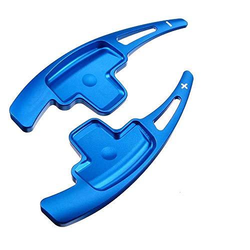 HJPOQZ Extensión de palanca de cambio de volante de aluminio para Benz W176 W205 W212 W222 W246 C117 W218 X156