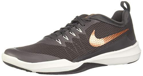 Nike Legend Trainer, Scarpe da Fitness Uomo, Multicolore (Thunder Grey/Metallic Copper 8), 43 EU