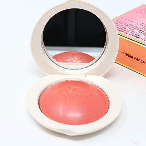 TOO FACED Peach My Cheeks Scioglimento Polvere – Pesche e Crema – COLORE: Zenzero Pesca