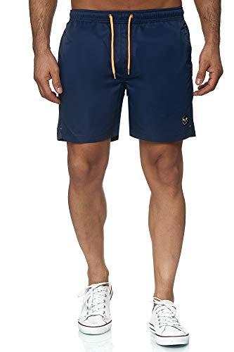 Kayhan Swimwear Neon Navy S