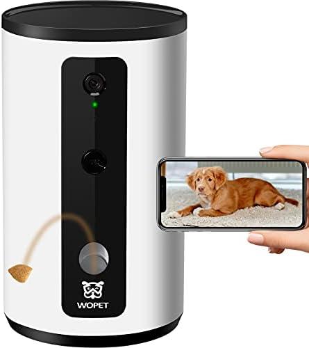 wopet-smart-pet-camera-dog-treat