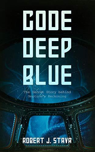 Code: Deep Blue (English Edition)
