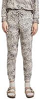 SUNDRY Women's Leopard Pocket Joggers