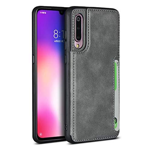 Schutzhülle für Xiaomi 9, Grau