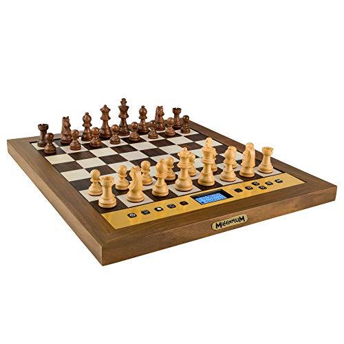 Millennium Schachcomputer The King Performance M830
