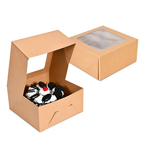 Surf City Supplies Cake Boxes 10
