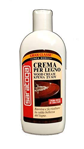 Crème 250 ml x Meubles Bois