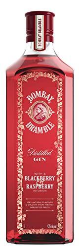 Bombay Bramble Ginebra Rosa, 1L
