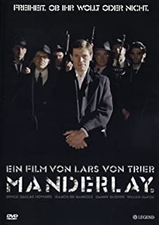 Manderlay (Single Disc Edition)