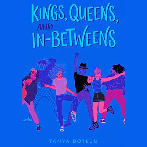 Couverture de Kings, Queens, and In-Betweens