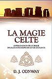 La magie celte