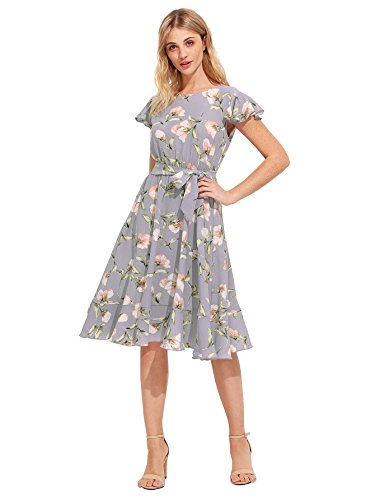 Best periwinkle womens dress for 2020