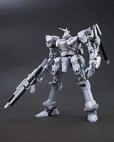 cheaaff Armored Core NX-12 1/72 Aspina White-Glint Armored Core 4 Ver Modello di assemblaggio