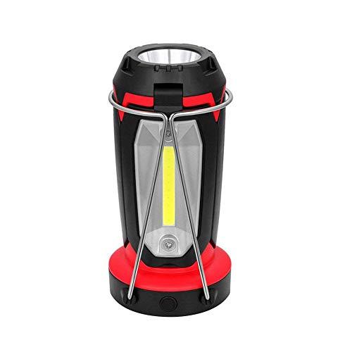 precauti Luz de trabajo LED recargable Multifunción Camping