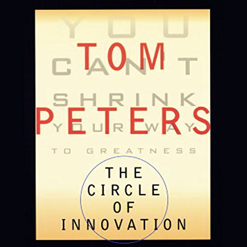 The Circle of Innovation Titelbild