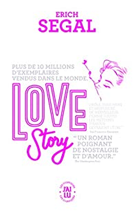 Love story par Erich Segal