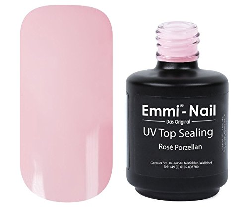 UV-Top Sealing Rosé Porzellan 15ml