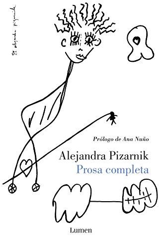 Prosa completa (Spanish Edition)