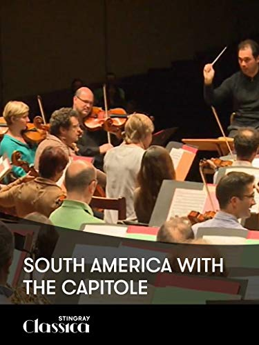 Südamerika und das Capitole