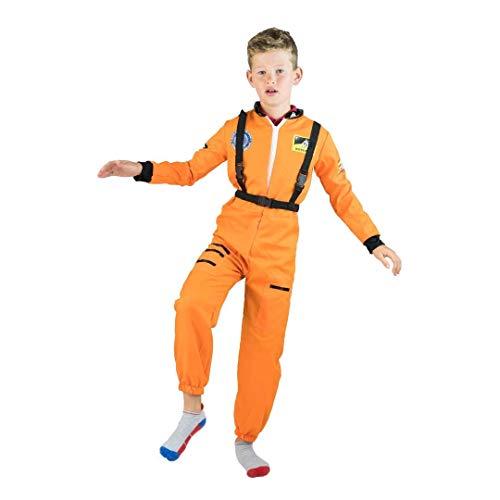Bodysocks® Disfraz de Astronauta para Niños