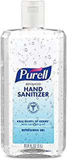 Purell Advanced Hand Sanitizer, 1000 ml